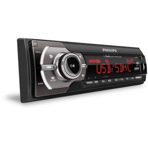 Norauto Autoradio Philips Ce260 - Publicité