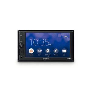Sony Autoradio Sony Xav-ax1005db - Publicité