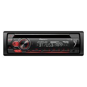 Norauto Autoradio Pioneer Deh-s410dab - Publicité