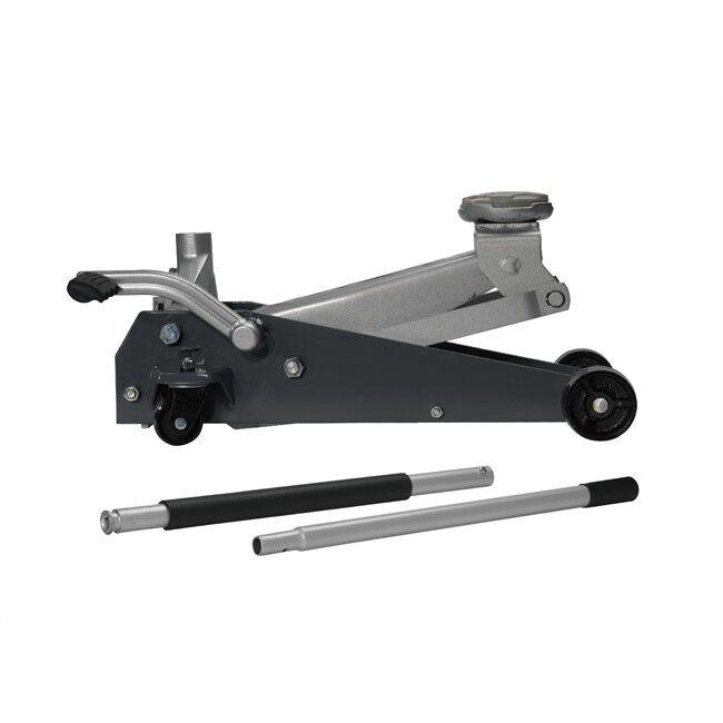 Norauto Cric Hydraulique Rouleur Norauto N601 3 T
