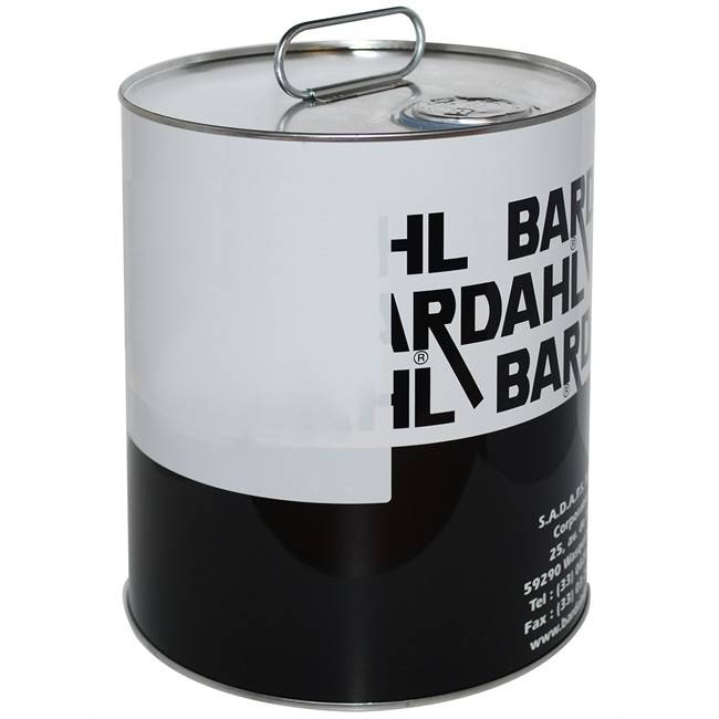 Norauto Graisse Professionnelle Marine Bardahl 4,5 Kg