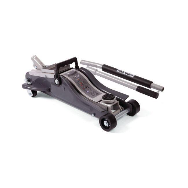 Norauto Cric Hydraulique Rouleur Norauto N402 2 T