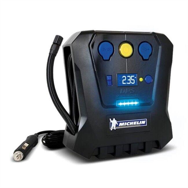 Norauto Mini Compresseur Digital Programmable Michelin