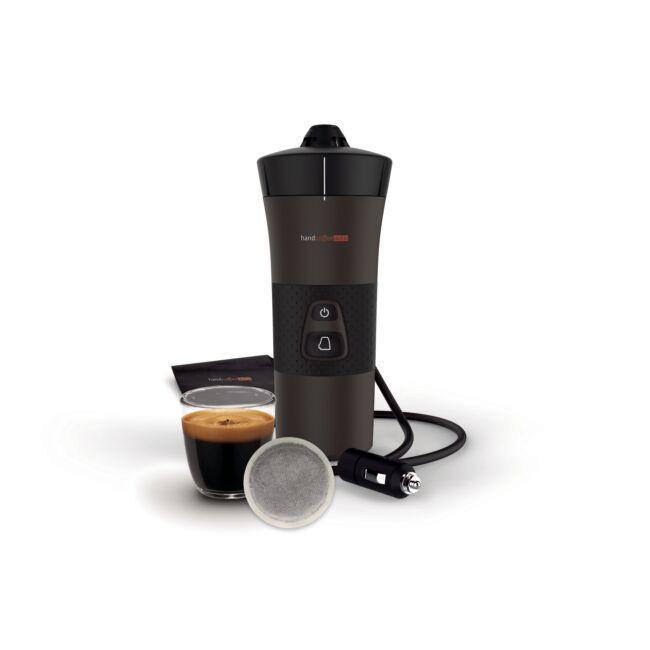 Handpresso Machine À Café Voiture 12v Handpresso Pour Dosettes Souples