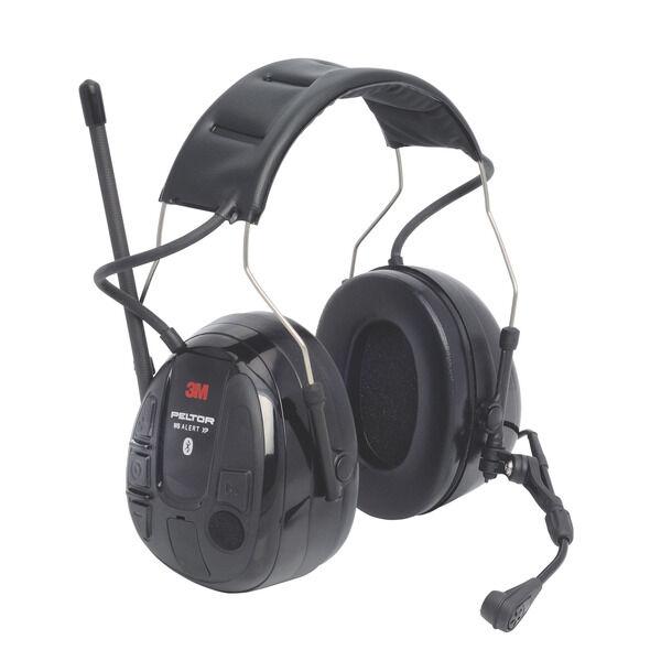Peltor 3M Peltor Alert WS XP Bluetooth