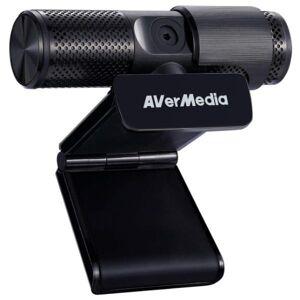 AVerMedia webcam Live Streamer 313 - Publicité