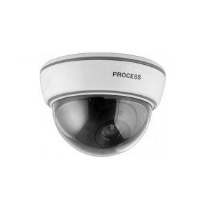 Onedirect Caméra intérieure factice avec LED - Publicité