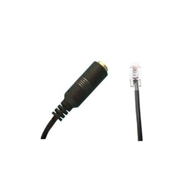 Onedirect Câble Jack 3,5 mm pour connexion RJ Cisco