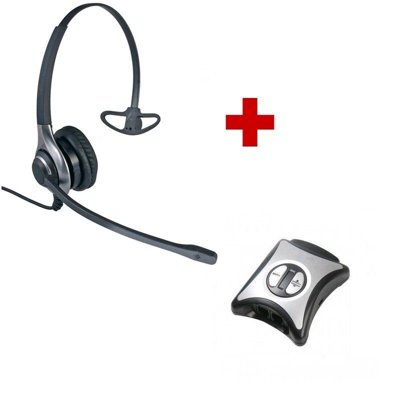 HC 40 + Protecteur acoustique