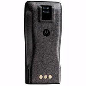 Motorola Batterie de rechange Li-lon 2150 mAh - Publicité
