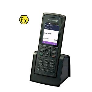Alcatel Téléphone sans fil Alcatel-Lucent Dect 8262 ATEX - Publicité