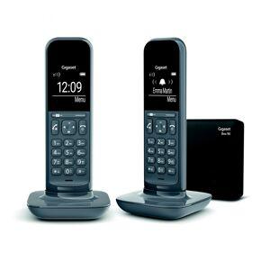 Siemens Gigaset CL-390 DUO Téléphones sans fil DECT - Publicité