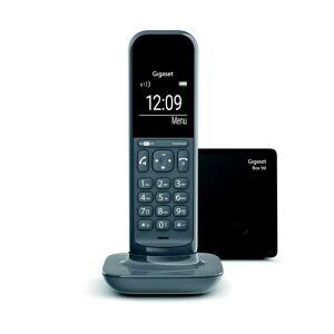 Siemens Gigaset CL-390 Téléphone sans fil DECT - Publicité