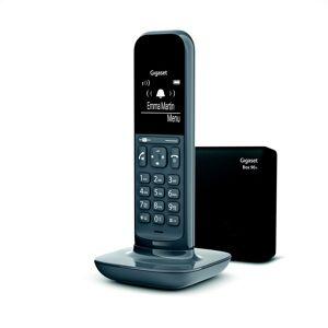 Siemens Gigaset CL-390A Téléphone sans fil DECT - Publicité