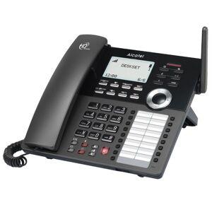 Alcatel IP30 - Publicité