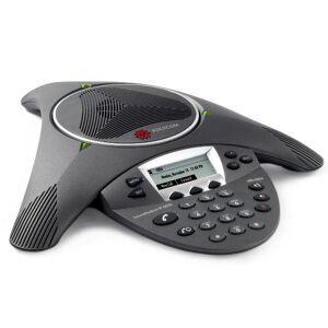 Polycom Soundstation IP 6000 - Publicité