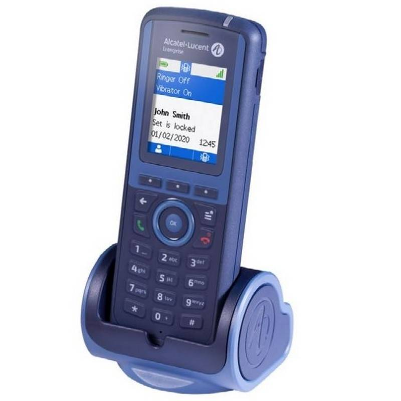 Alcatel Lucent - Pack nomade DECT 8254