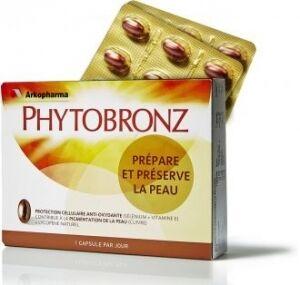 arkopharma Phytobronz Préparateu...