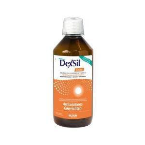 Dexsil Articulations + msn/glucosamine/chondroitine 500ml solution buvable riche en msn
