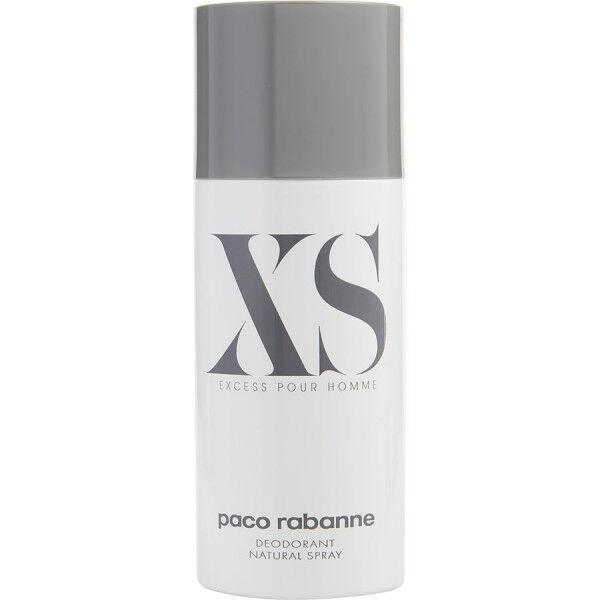 Paco Rabanne XS Pour Homme - Paco Rabanne déodorant Spray 150 ML