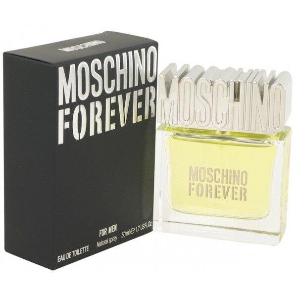 Moschino Forever - Moschino Eau De Toilette Spray 50 ML