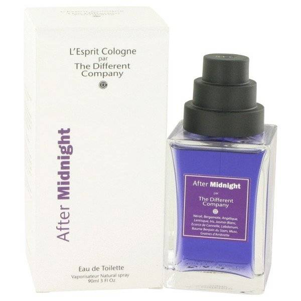 The Different Company After Midnight - The Different Company Eau De Toilette Spray 90 ml