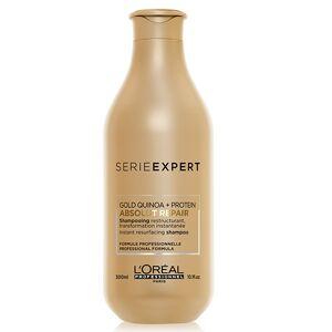 L'Oréal Pro Shampooing Absolut Repair Gold 300 ml - Publicité