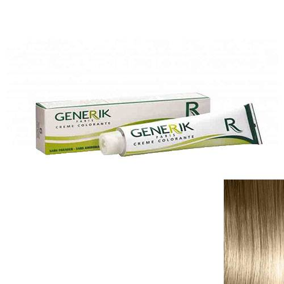 Generik Crème colorante sans ammoniaque n° 901+