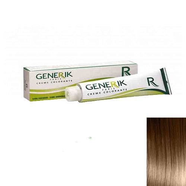 Generik Crème colorante sans ammoniaque n° 9