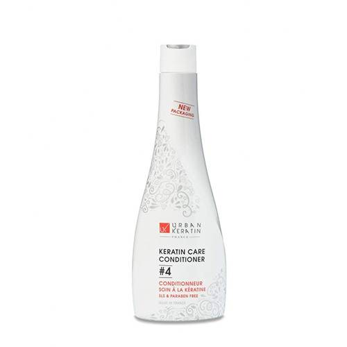 Urban Keratin Conditionneur à la Keratine 400 ml