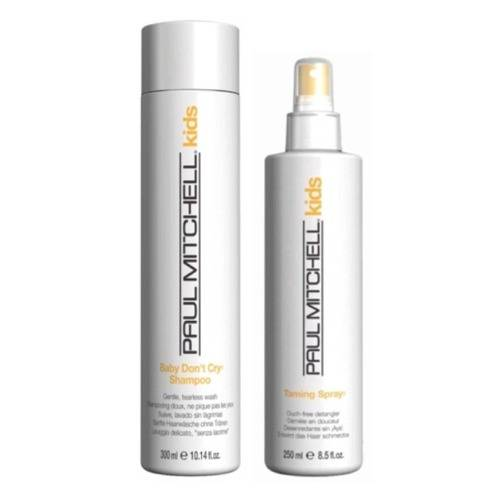Paul Mitchell Cure enfant Paul Mitchell