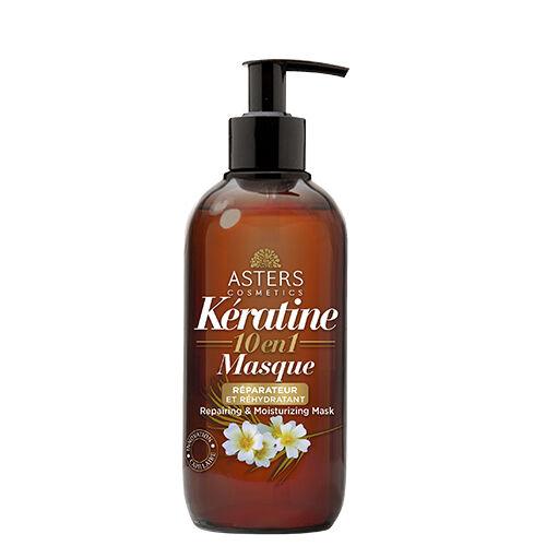 Asters Cosmetics Masque Réparateur à la Kératine Asters Cosmetics