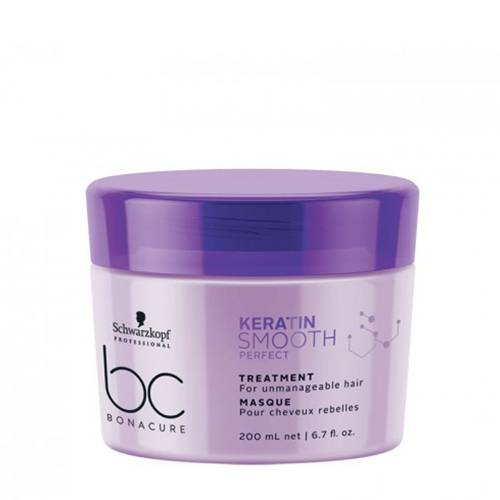 Schwarzkopf Keratin Smooth Perfect masque