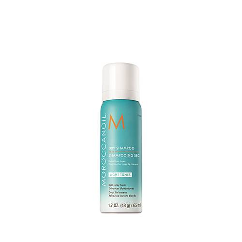 Moroccanoil Shampooing Sec Cheveux Clairs Moroccanoil 65ml