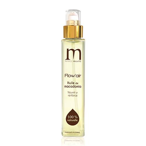 Mulato Huile de Macadamia Flow Air 120 ml