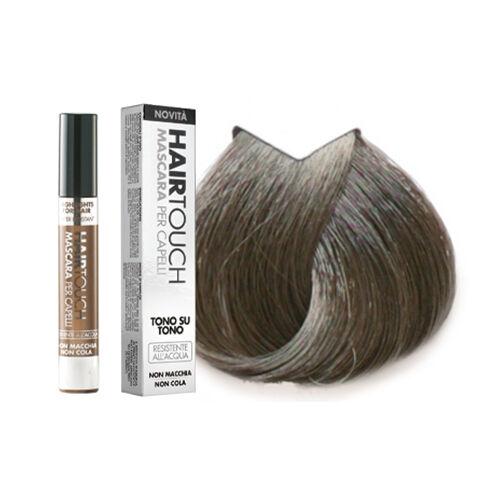 Renée Blanche Mascara Pour Cheveux N-4 Châtain