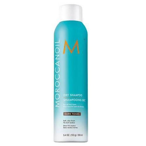 Moroccanoil Shampooing Sec Cheveux Foncés Moroccanoil 205 ml