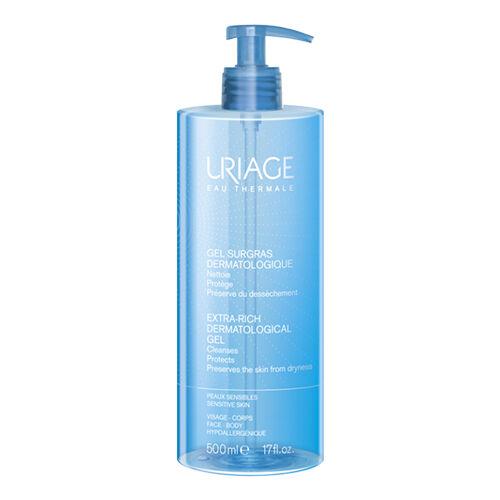 Uriage Gel Surgras Dermatologique Uriage 500 ml