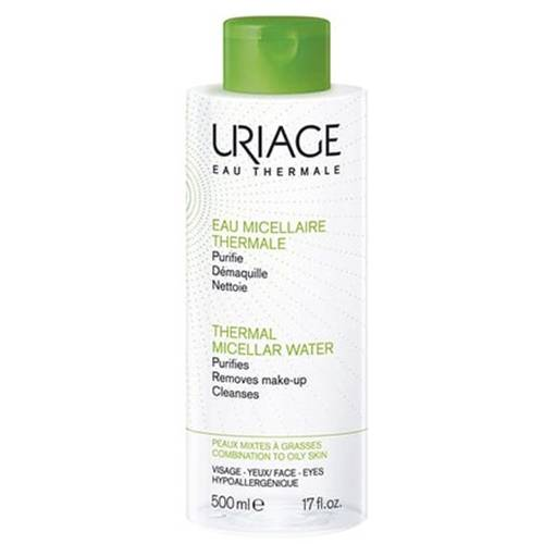 Uriage Eau Micellaire Thermale PMG 500 ml