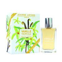 Jeanne Arthes Eau de parfum Vanille Tropicale <br /><b>5 EUR</b> Pascal Coste Shopping