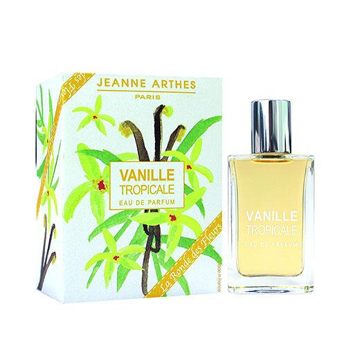 Jeanne Arthes Eau de parfum Vani...