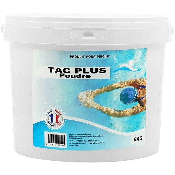 Swimmer TAC Plus poudre - 1x5kg - Swimmer - pH, TAC