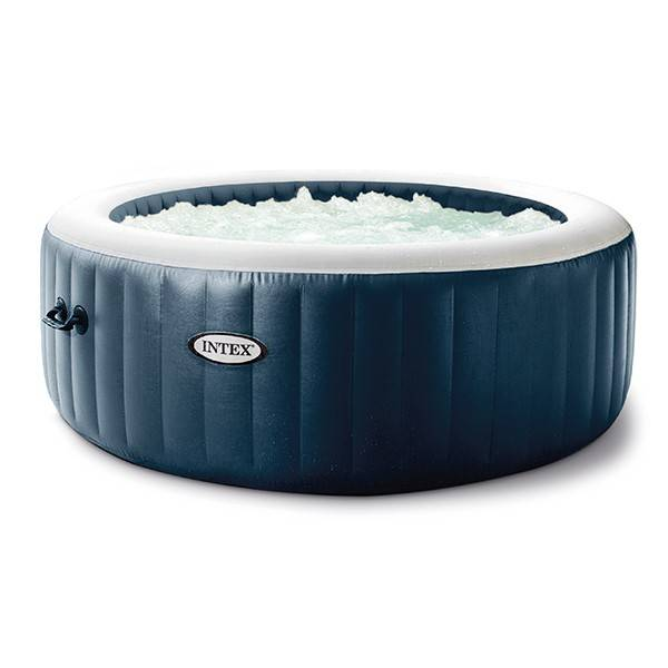 Intex PureSpa Blue Navy - 6 places - Intex - Spa gonflable