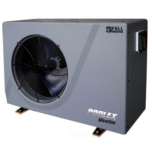 Poolex Silverline Fi 70 - Poolex - Pompe à chaleur piscine