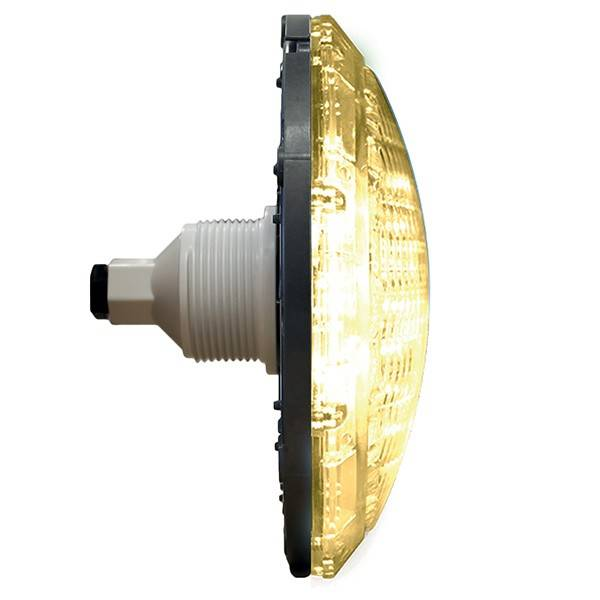 C.C.E.I Lampe led Gaïa 2 GAM40K - 44 W - Blanc chaud - C.C.E.I
