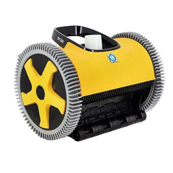 Hayward Robot piscine hydraulique By 200 - Hayward