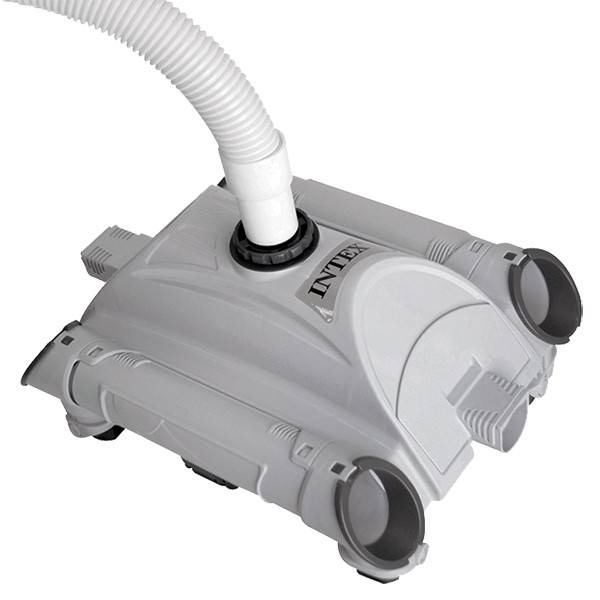 Intex Robot piscine hydraulique Robot aspirateur de fond Intex - Intex