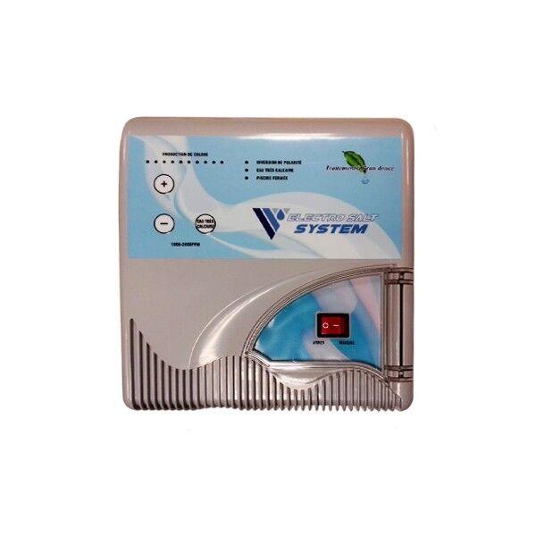 Piscine au sel Électrolyseur FES 15 - 1 g/L - 65 m3 -