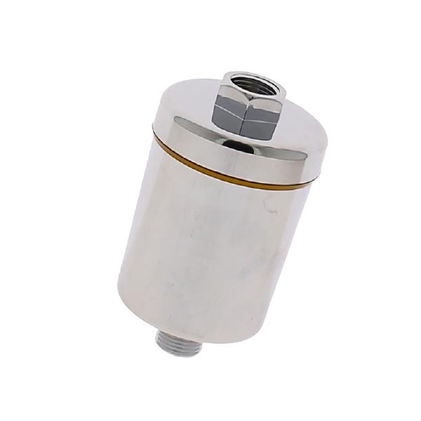 Générique Filtre anti-calcaire et chlore pour douche - Générique - Filtres eau domestique