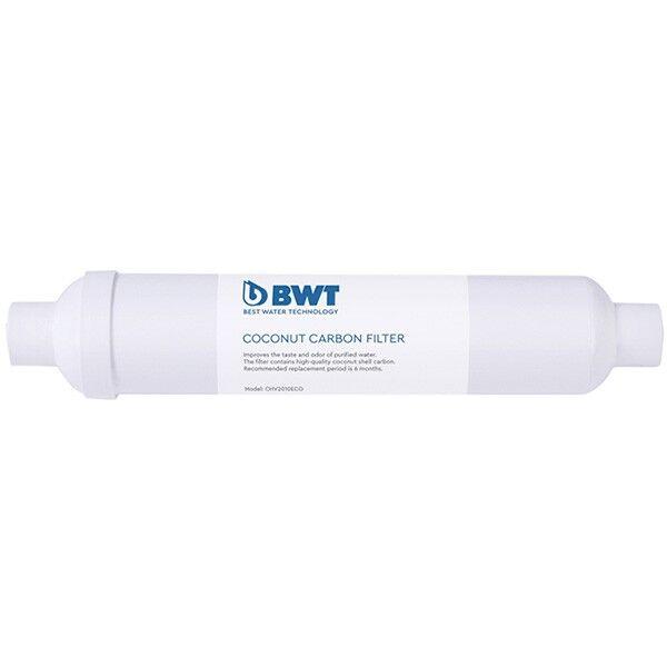 BWT Cartouches filtrantes - Cartouche charbon actif US Fridge - BWT